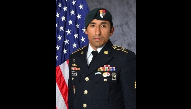 Navy Investigating Whether Green Beret Was Killed By SEAL Team 6