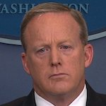 LISTEN: SEAN SPICER Weighed In On Sarah Sanders Leaving The Trump Administration
