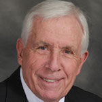 LISTEN: Former REP. FRANK WOLF: China Is Much More Aggressive Than The KGB And Putin