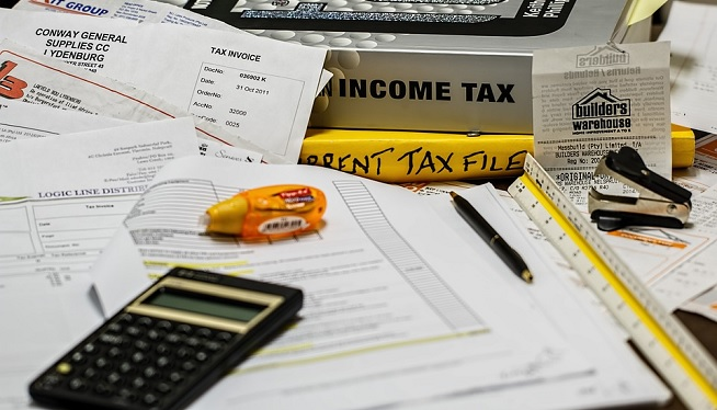 Maryland Comptroller Stops Returns From 54 Tax Preparers So