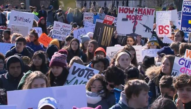 March for our lives - CNN