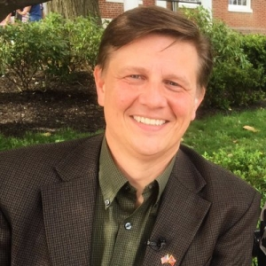 LISTEN: TODD EBERLY Discussed Early Voting In MD And The Gubernatorial Race