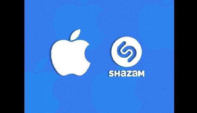 EU Hits Pause On Apples Deal To Buy Shazam
