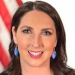 Chairwoman Ronna Romney McDaniel, Former House Speaker Newt Gingrich & Lee Smith on The Larry O'Connor Show 06.15.18