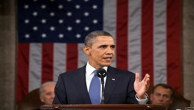Connecticut School to be Named After Former President Obama