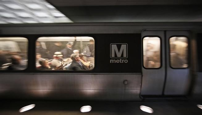 Report: Washington Metro Knew It Was Overcharging Riders