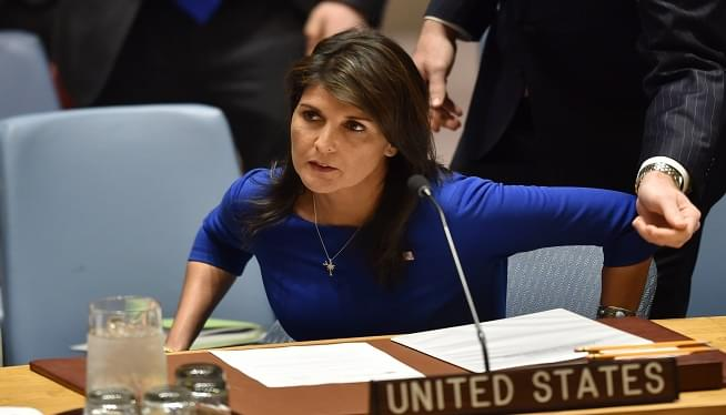 US Expected to Disengage from UN's Human Rights Council