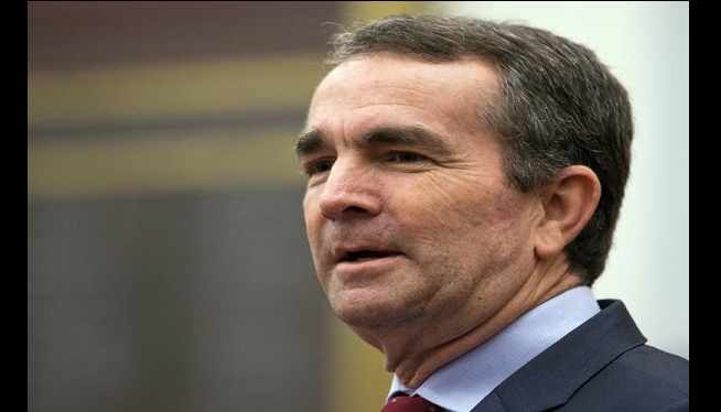 Gov. Ralph Northam Recalls National Guard Soldiers From U.S. Southwest Border In Response to 'Zero-Tolerance Immigration Policy'