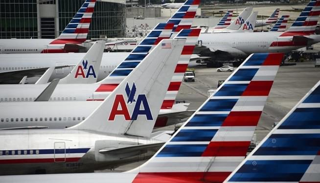 American Airlines Bars Government From Using Planes To Transport Children In Response To Family Separation Reports