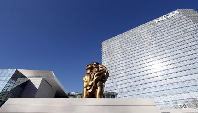 Family Of Girl Electrocuted At MGM Resort Plans To Sue