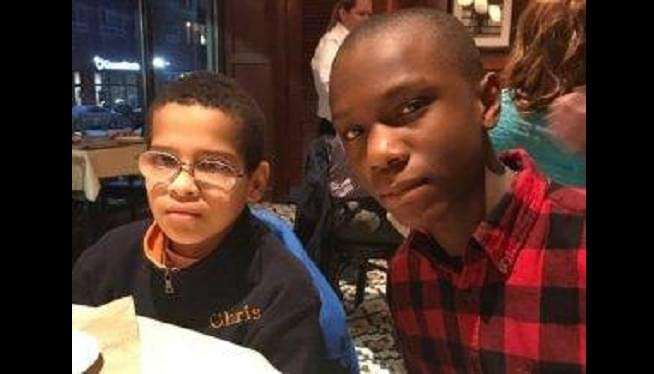 Two Brothers Missing From Montgomery Village