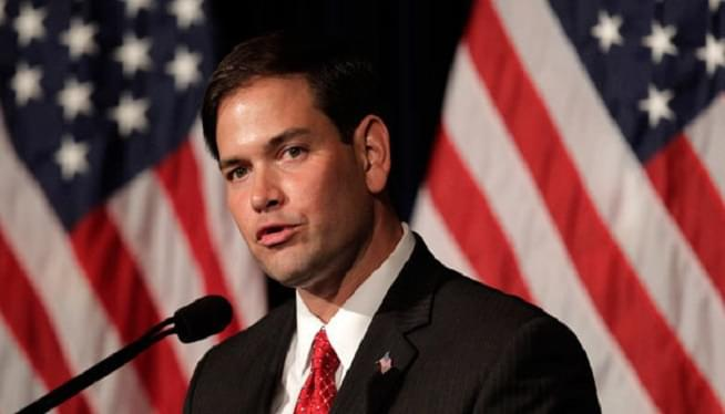 Sen. Marco Rubio calls Russia 'a threat for years to come'
