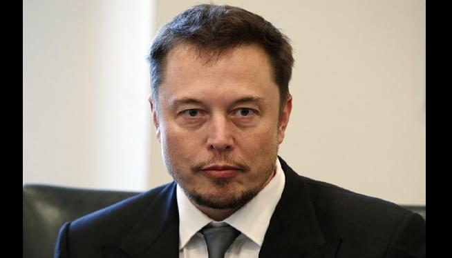 Musk Says He's Talking With Saudi Fund To Take Tesla Private