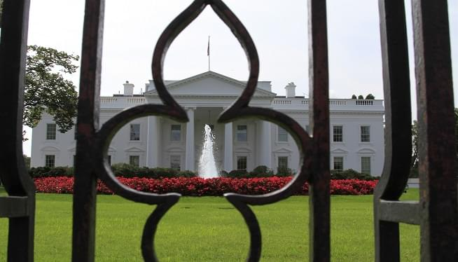 Secret Service Agent Dies After Suffering Stroke On The Job
