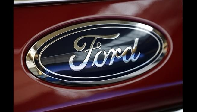 Ford Recalls 550K Vehicles That Can Roll Away Unexpectedly