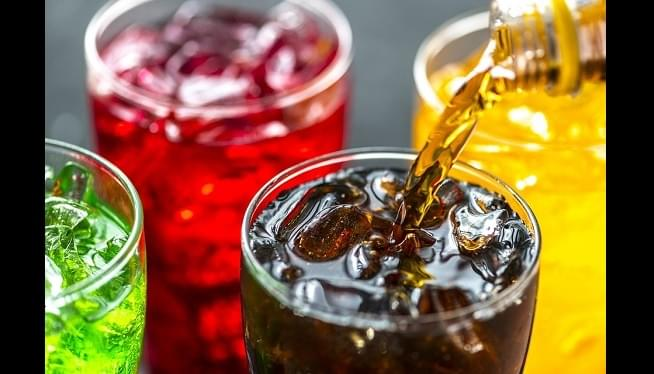 New Law In Baltimore Bars Sodas From Kids' Menus