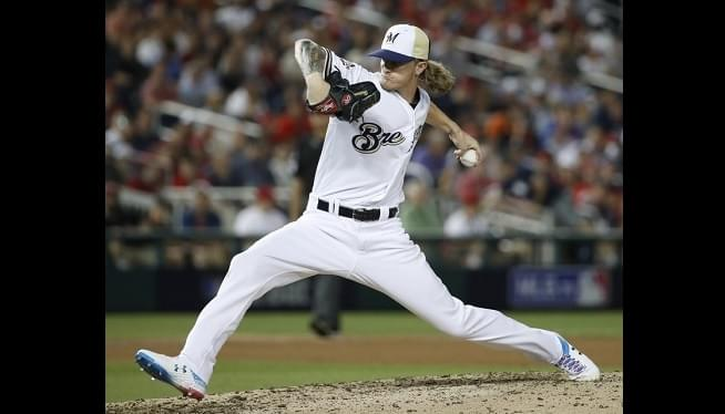 MLB: Hader Must Take Sensitivity Training After Tweets