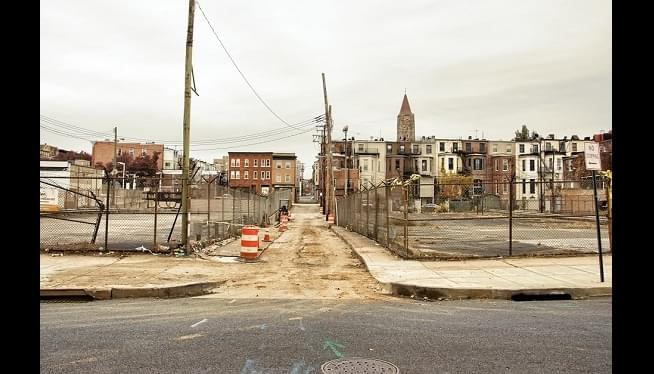 Baltimore Gets $30M Grant To Help Housing Redevelopment