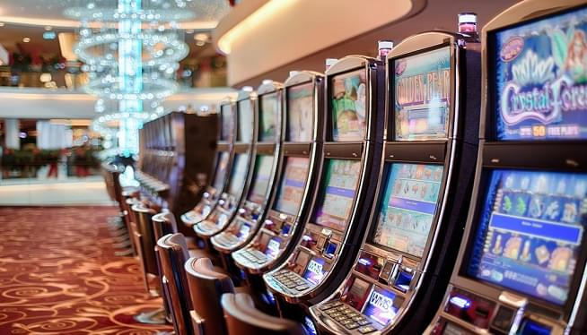 With Record Gambling Revenue, Maryland Comptroller Still Unconvinced