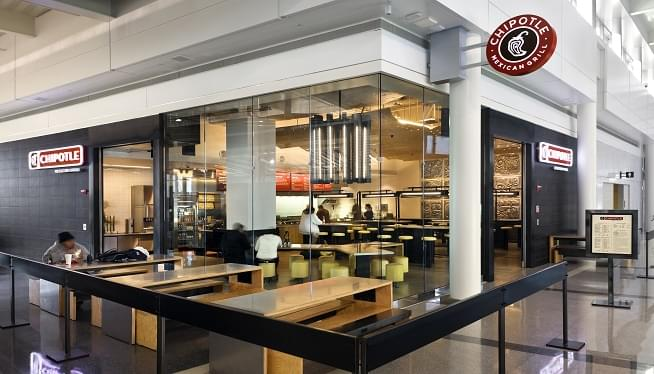 Chipotle Will Retrain Staff in Response to Latest Health Debacle