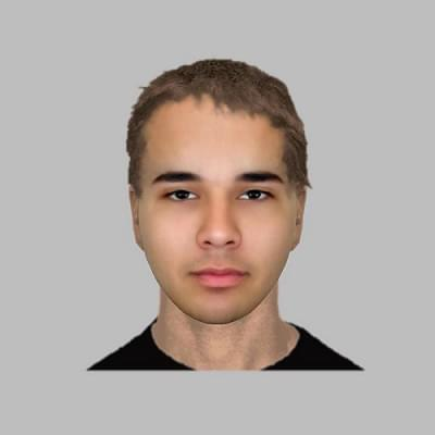 PWC Police Release Electronic Composite of Sexual Assault Suspect