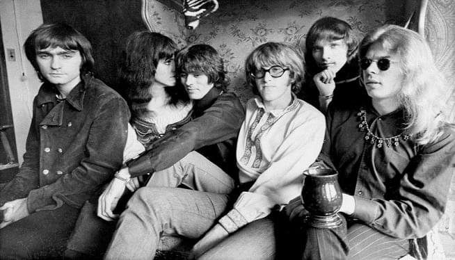 Jefferson Airplane Co-founder: Botched Surgery Ruined Career