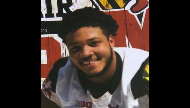 Investigation finds UMD culpable in death of Jordan McNair