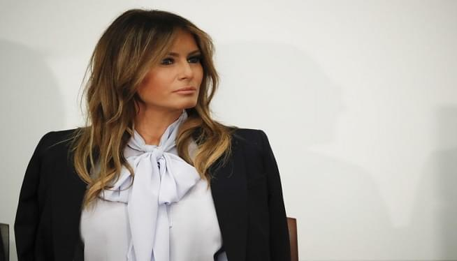 Melania Trump Planning Solo International Swing To Africa