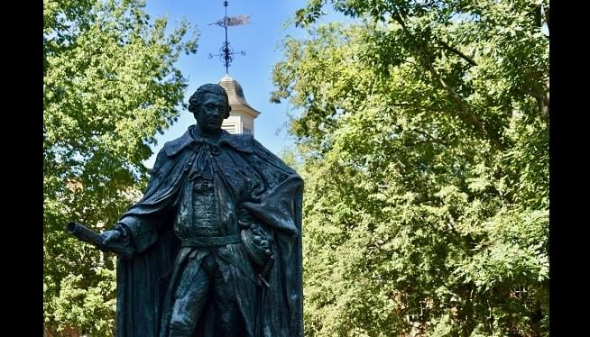 Tuition To Increase 5 Percent At College Of William & Mary