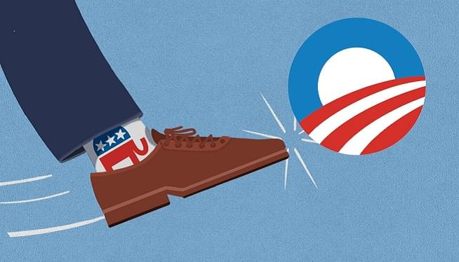 GOP Lawsuit To Bring Down Obamacare Goes To Federal Court In Texas