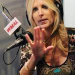 LISTEN: ANN COULTER Responds To President Trump's AG Attacks And Defends Jeff Sessions