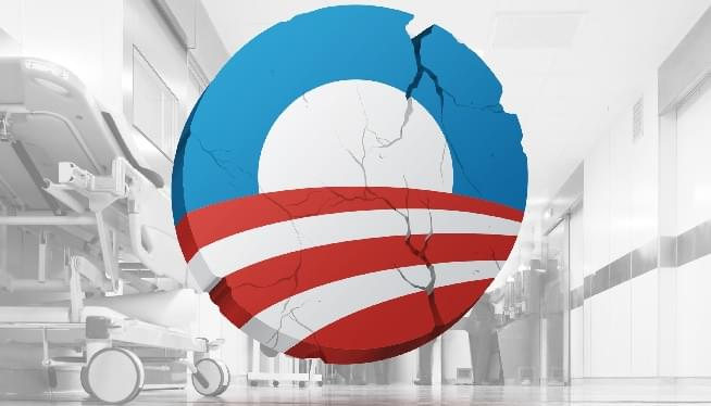 Republicans Lack Votes – And Appetite – To End 'Obamacare'