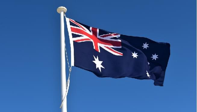 Nine-Year-Old Refuses To Stand For Aussie Anthem; Politicians Want Her Punished