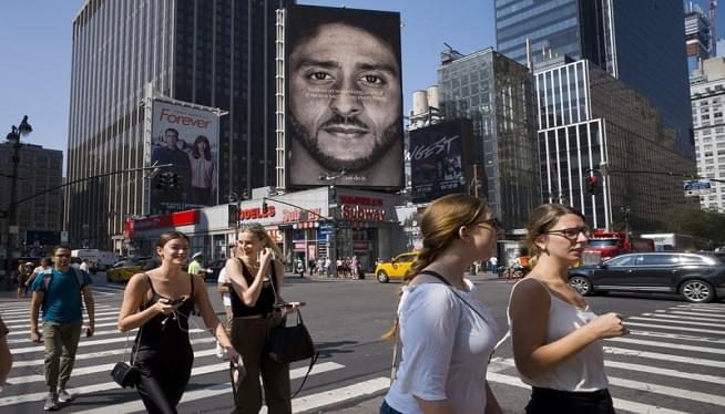 Governments Boycotting Nike Or Considering It Are Mounting