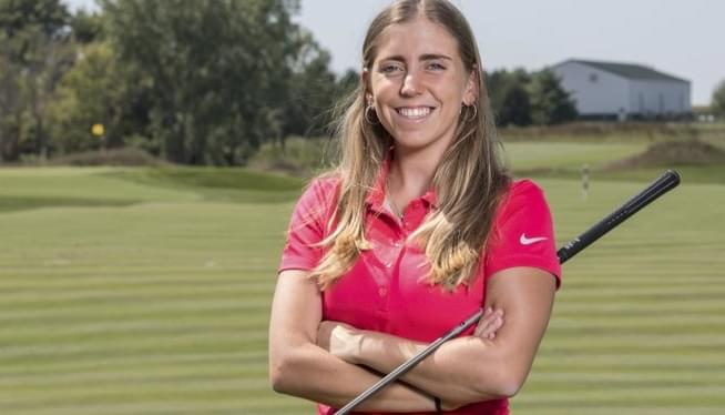 Drifter Charged In Stabbing Death Of Champ Golfer In Iowa