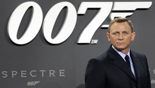 Fukunaga To Direct Next James Bond Film For Release In 2020