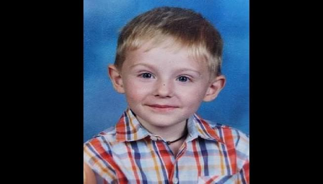 Police Find Body They Believe To Be Missing 6 Year Old Boy