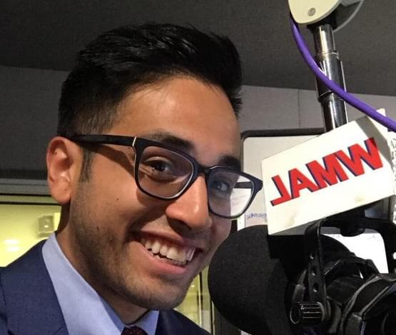 LISTEN: Daily Caller's SAAGAR ENJETI Discussed How The White House Is Responding To The Multiple Kavanaugh Accusations