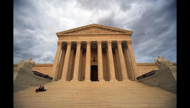 Supreme Court To Take Up LGBT Job Discrimination Cases