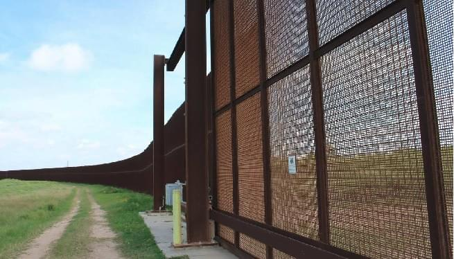 Bill To Pay For Entire Border Wall To Be Introduced This Week