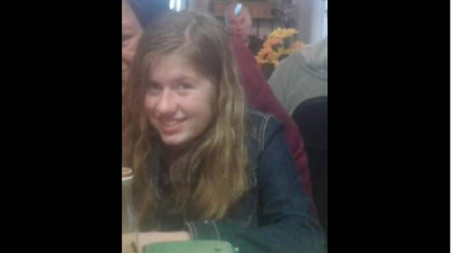 The FBI Asks For The Public's Help In Finding Missing Girl Whose Parents Were Found Dead