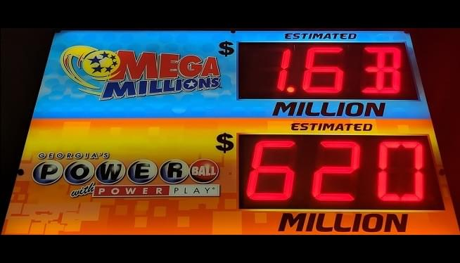 At Least One Winning Ticket Claimed In Mega Millions Jackpot | 105 9