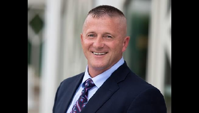 Richard Ojeda Launches Presidential Bid After Losing House Race