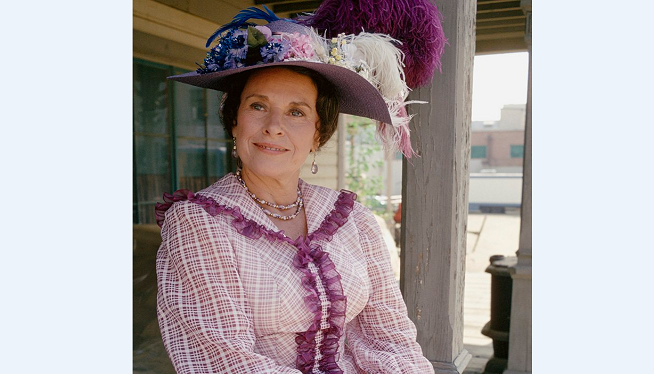 Mrs. Oleson of 'Little House' Katherine MacGregor Dead at 93