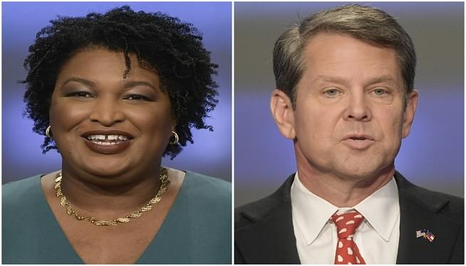 Kemp Says Georgia Race Over, State to Look Ahead