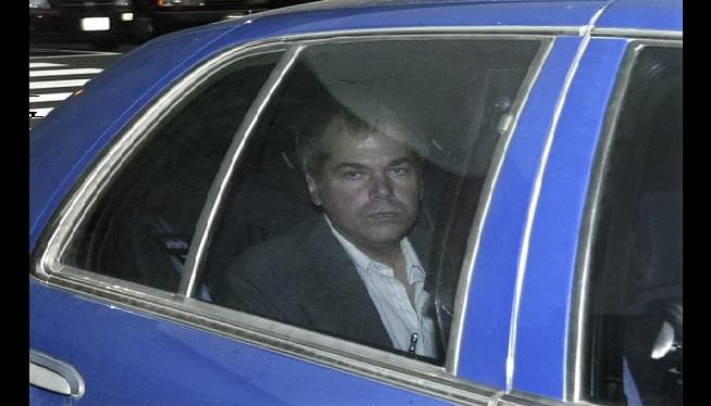 Judge: John Hinckley Can Move Out of His Mother's House