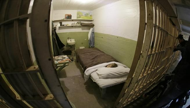 FBI Re-Creates Decoy Heads Alcatraz Inmates Used in Escape