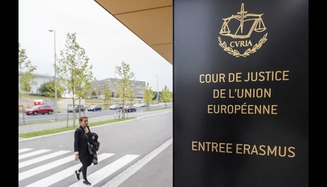 Top EU Court Rules UK Can Change Mind Over Brexit