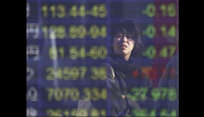 World Markets Fall On Brexit Troubles, Chinese Data