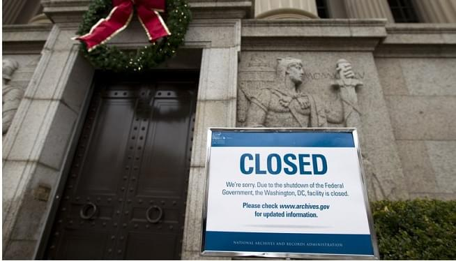 House brainstorms ways to help government contractors following shutdowns